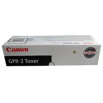 Toner Canon Gpr 2 Original 100 % Genuino Iva-fact-tiendafis