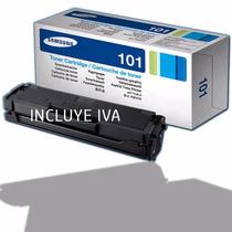 Toner Samsung Mlt D101s Xaa - Series Ml 2160 2165 Scx 3400