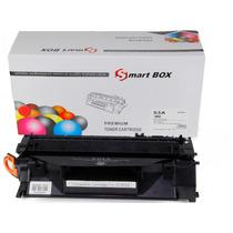 Toner Compatible Hp Q7553a (53a) Para P2014 P2015 M2727