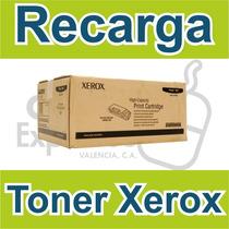 Recarga Toner Xerox 106r01047 M20i M20 C20 Workcentre 4118