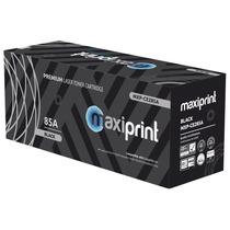 Toner Generico Maxiprint Negro Ce285a Alta Calidad Iso14001