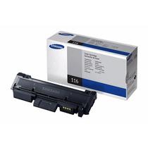 Tóner Mlt-d116s Negro Para Impresoras Samsung
