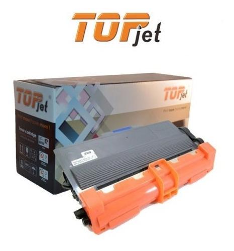 toner com tn750 / tn3380 bro hl5440/5450/6118 -mfc-8510/8710