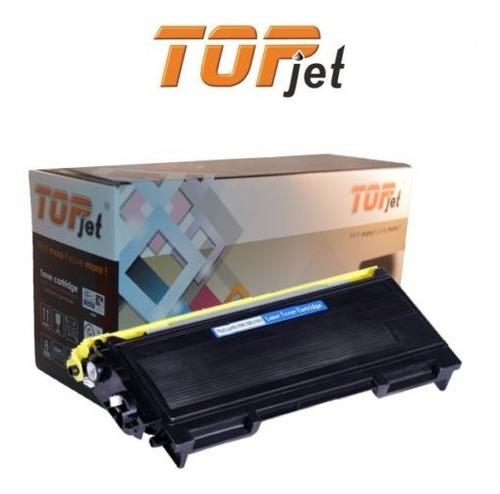 toner comp tn-350 p/ bro hl-2030/2040/2070/2820/mfc-7220