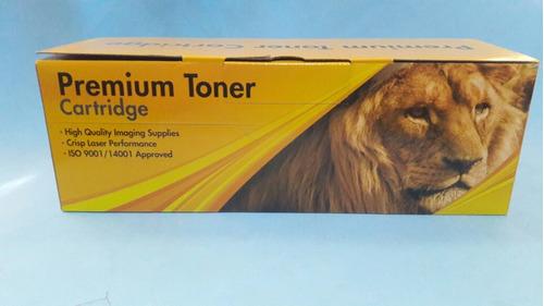 tóner compatible  12a/35a/36a/78a/85a....