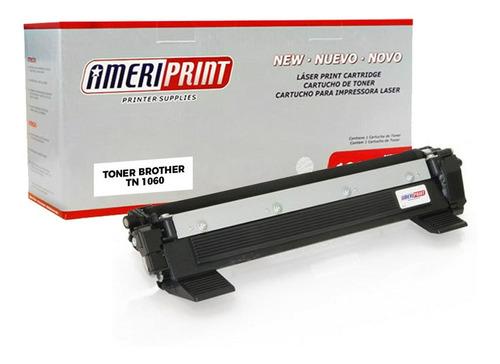 toner compatible brother tn 1060 ameriprint