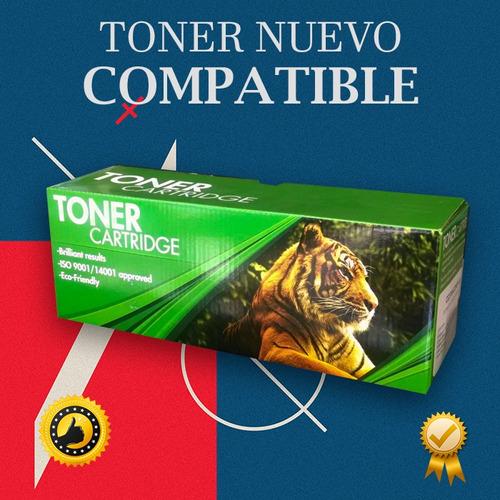 toner compatible canon