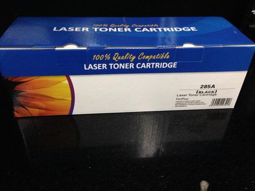 toner compatible hp 85a para p1102 p1102w m1132 m1212