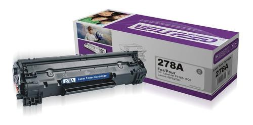 toner compatible hp ce278a (78a) para p1566 p1606