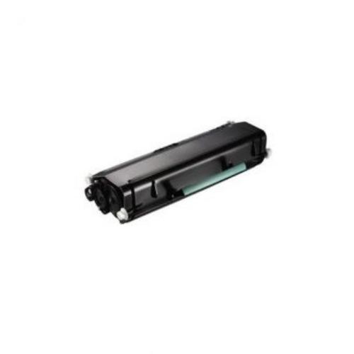tóner compatible lexmark lx463
