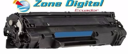 toner compatible para  83a laserjet (cf283a) nuevo