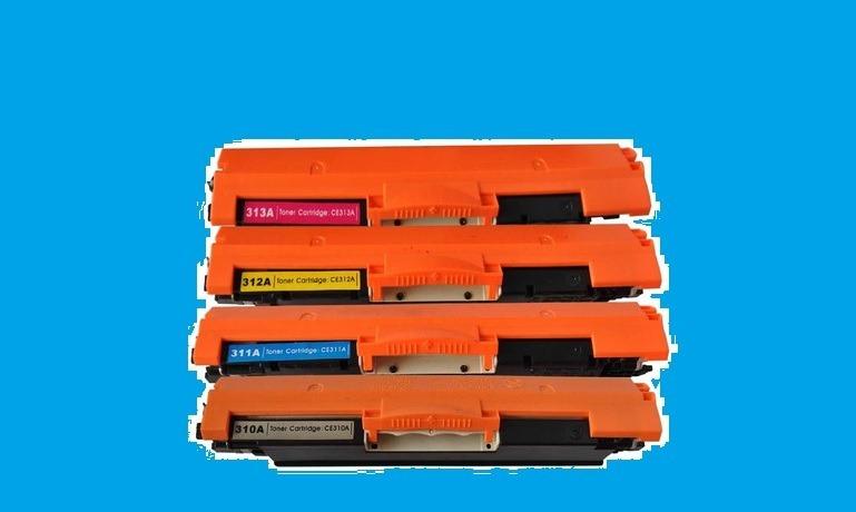ba7980962992 Toner Compatible Para Hp Color Laserjet Pro Mfp M176n , M176 - S/ 70 ...