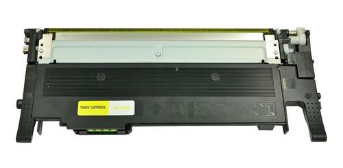 toner compatible samsung clt-y406s yellow