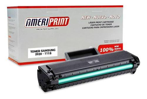 toner compatible samsung mlt 111s m2020 m2020w m2022 m2070