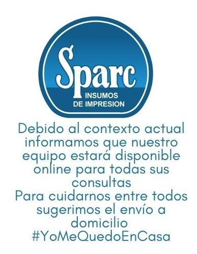 toner compatible sparc nuevo okidata b411/b431 - 7000 copias