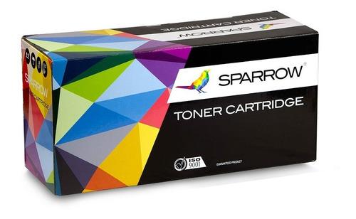 toner compatible sparrow p/ b-410 okidata  3.5k b430 / b410