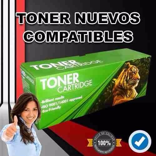 toner compatible xerox