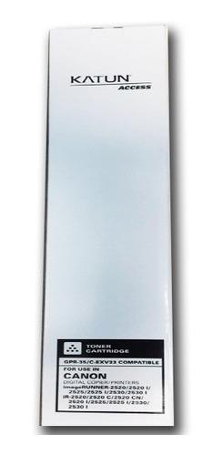 toner compatiblecanon ir 2520/ 2525/ 2530 gpr 35