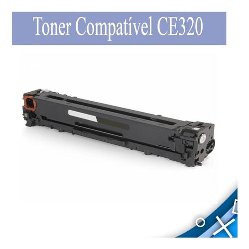 toner compatível  ce320  ce321  ce322  ce323a  cm1415 320