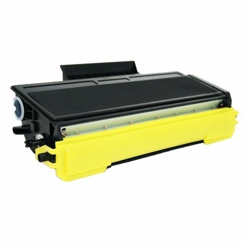 toner compatível com brother tn580 | hl5240 hl5250dn