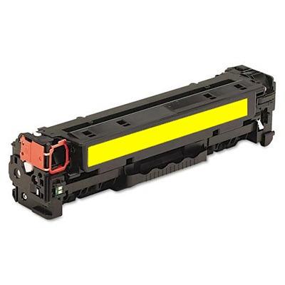 toner compativel hp 304a amarelo cc532a 532a cp2025 cm2320