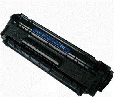 toner compativel hp q2612a hp12a 1010 1012 1015 3050 m1005