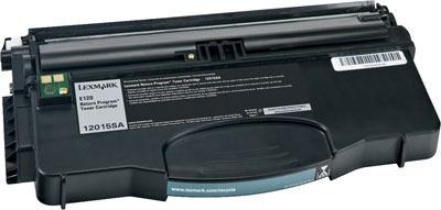toner compatível lexmark e120/e120n 12018sl 100% - novo