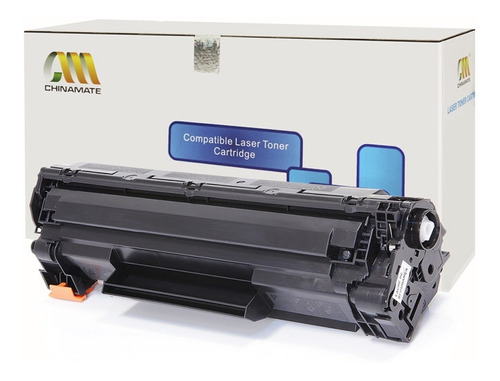 toner compativel para hp p1005