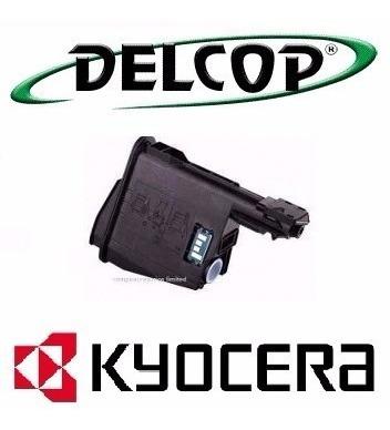 toner de recarga delcop 221/226/521/526 kyocer fs1020 220gr.