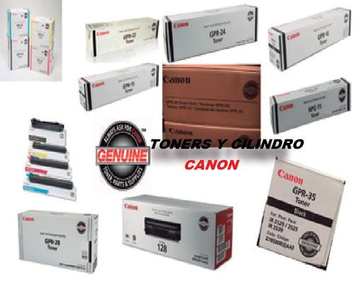 toner drum canon servictec gpr16 gpr21 gpr23 gpr24 gpr28