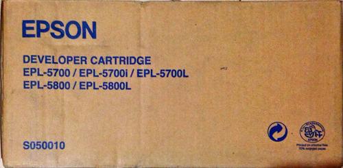 toner epson epl-5700 original