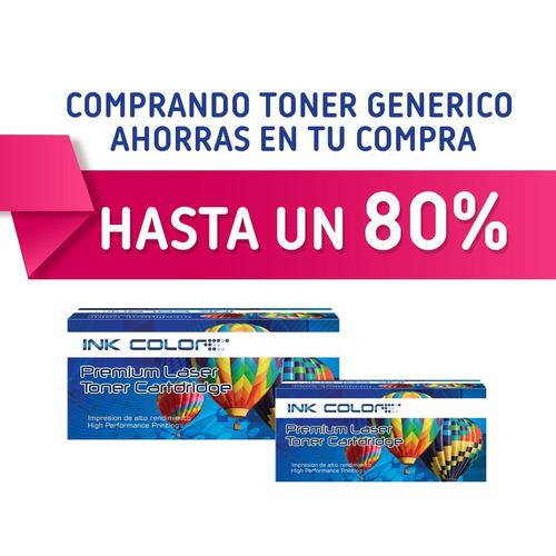 toner generico cc 364a 364a 64a /p4014 / p4015 / p4515