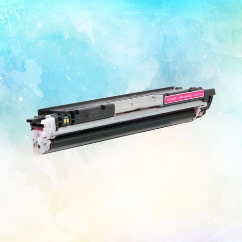 toner  genérico color ce313a / cf353a (126/130)