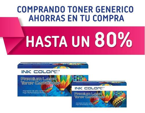 toner generico ink color cb435a 435a 35a / p1005 p1006