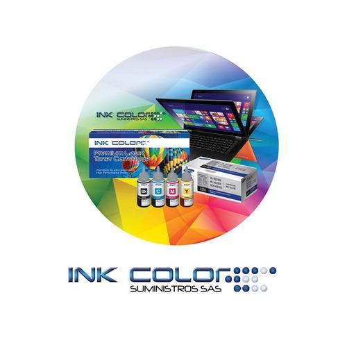 toner generico ink color ce410a 410a negro m477/m452