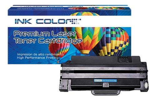 toner generico ink color sam mlt-105l ml 1915 scx 4600 4623