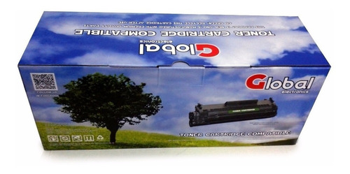 toner global alternativo 85a 35a 36a consulte mod compatible