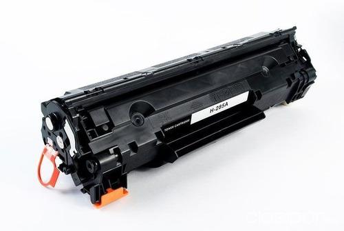 toner hewlet packar hp cb435a/36a/ce285a cartucho universal