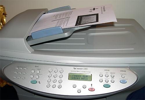 Toner Hp 3055 Todo En Uno Multifuncional 450 00 En