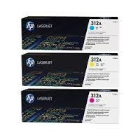 toner hp 312a original