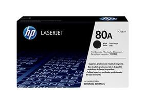 MFP M425dn,M401dw,M40 5PK Compatible CF280A Black Toner for HP LaserJet Pro 400