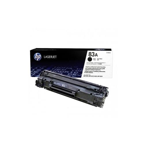 toner hp 83a (cf283a) generico compatible