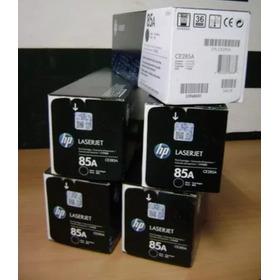 Toner Hp 85a Ce285a Original