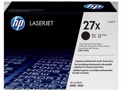 toner hp c4127x original
