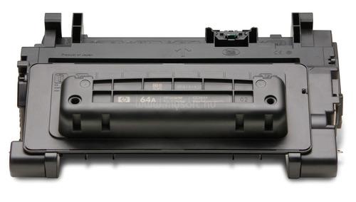 toner hp cc364a 64a original 10.000 impresiones - siscomp