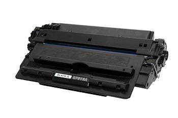 toner hp laser jet 5200 - q7516a (compatible nuevo)