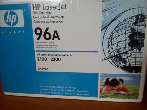 toner hp laser jet 96a c4096a