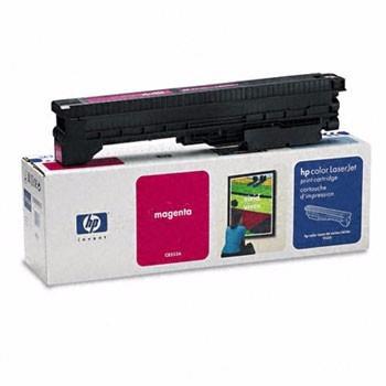 toner hp laserjet q3973a -  magenta