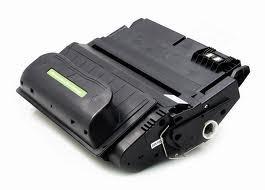tóner hp negro 39a para laserjet serie 4300
