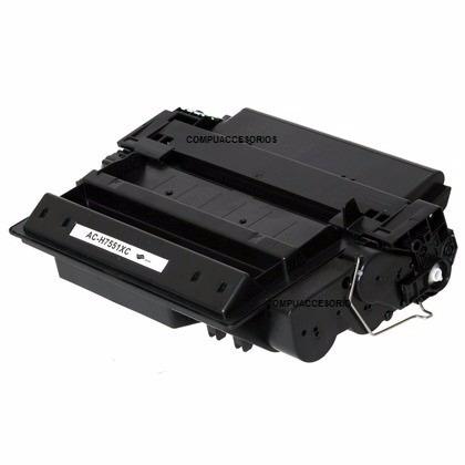 tóner hp q7551a laserjet p3005 3005d  3005n nuevo generico